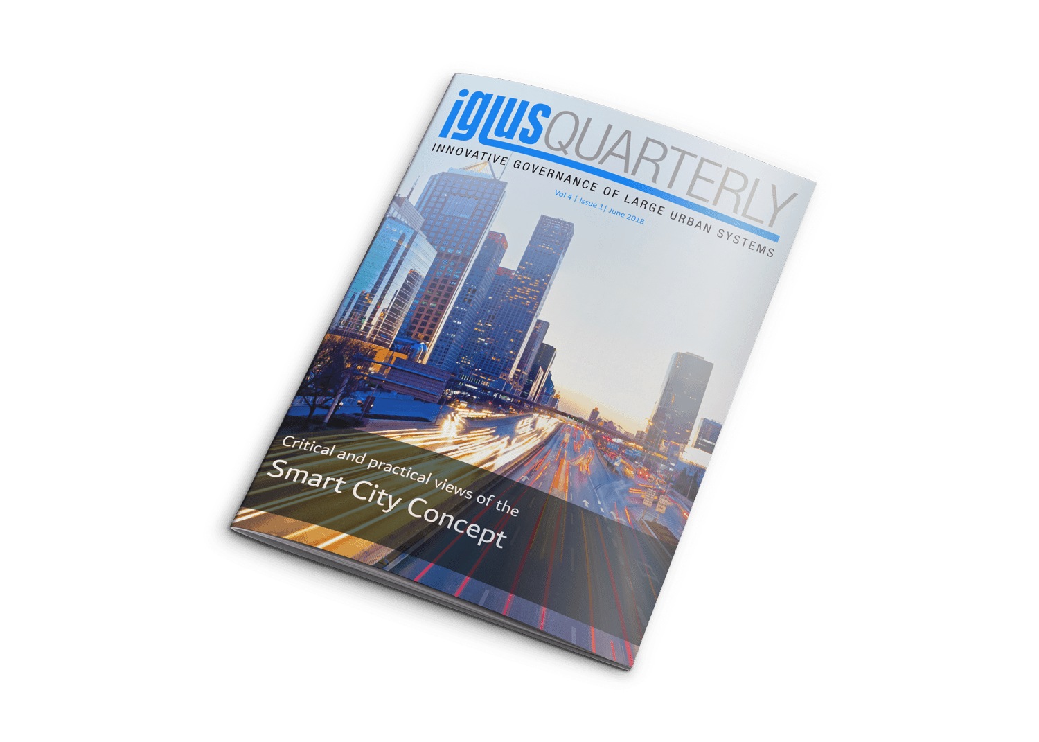 IGLUS-Quarterly-Vol-4-Issue-1