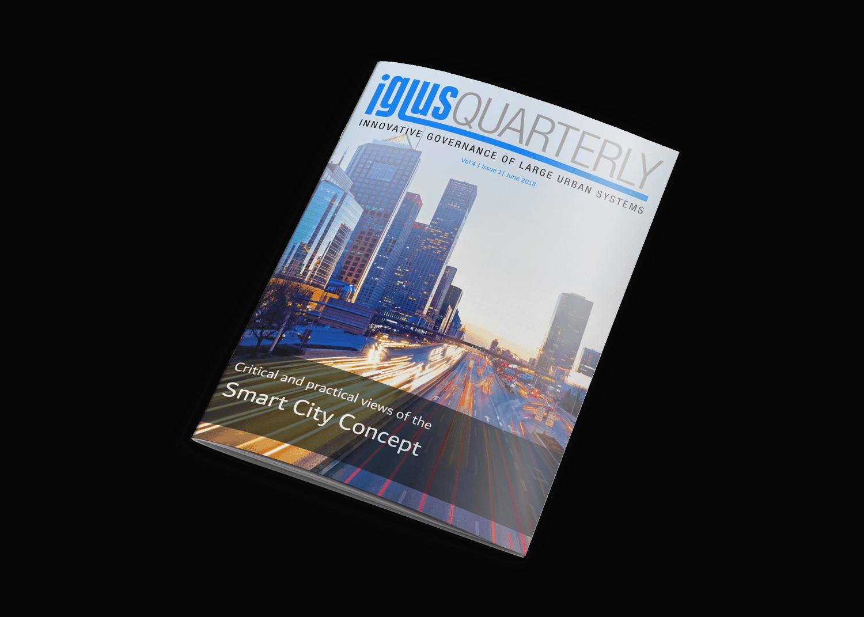 IGLUS-Quarterly-Vol-4-Issue-1