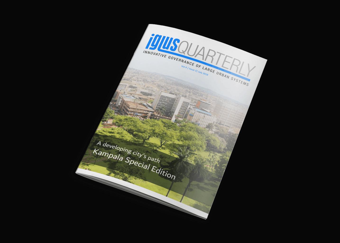 IGLUS Quarterly 4-2