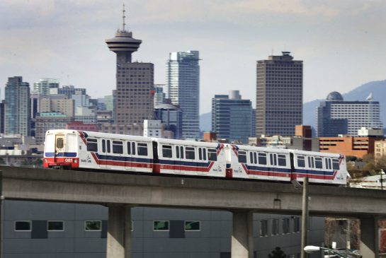 The Case of Vancouver – Simply Walk to Your Final Destination