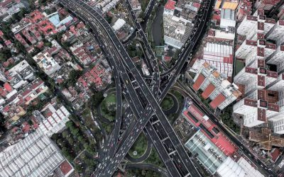 Searching for alternative ways of mobility in the metropolis of Mexico City