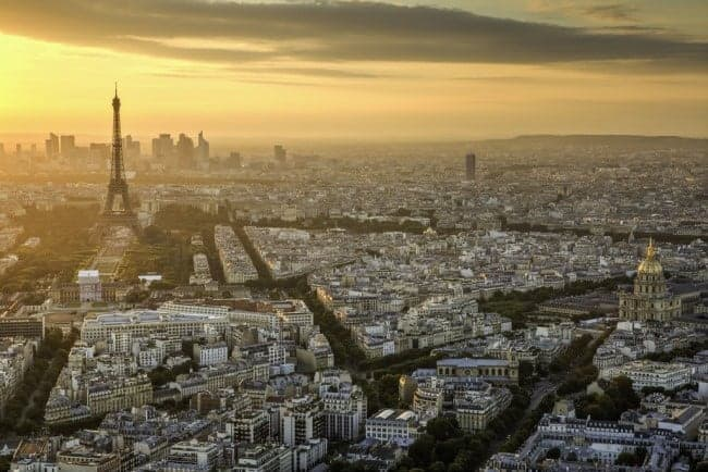 "The challenge of the electric grid in ""Grand Paris"" project"
