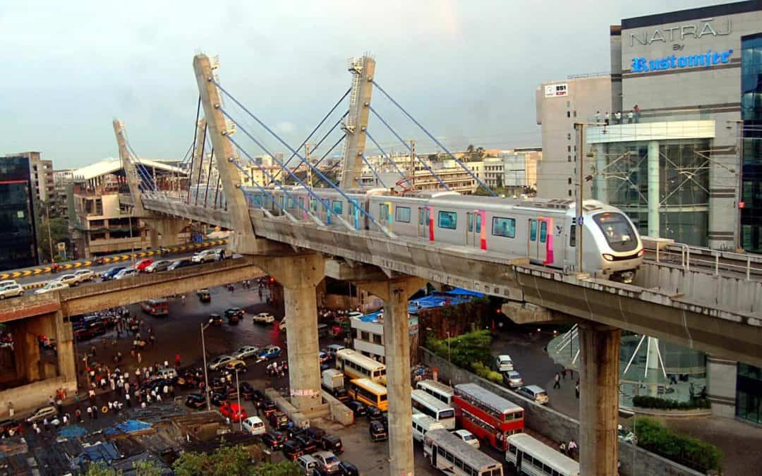 Mumbai Transportation System Transformation