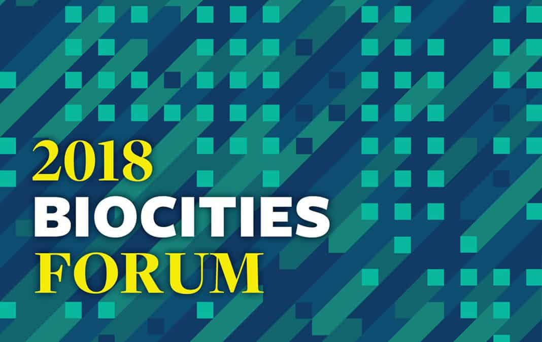 2018 Biocities Forum