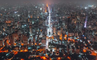 Mega Cities with Mega Problems