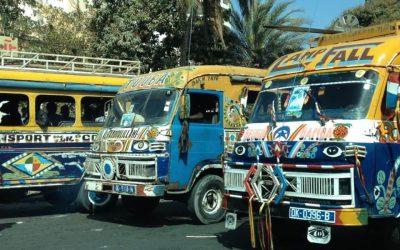 Le Systeme De Transport Urbain Dans La Region De Dakar – Senegal : Contraintes Et Perspectives