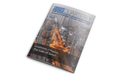 IGLUS Quarterly Vol 4 – Issue 4 is out!