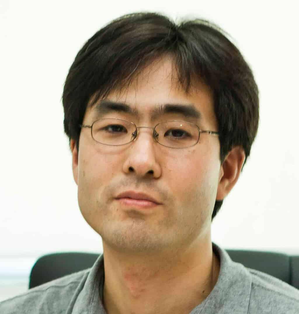 Dr. Chang Yi