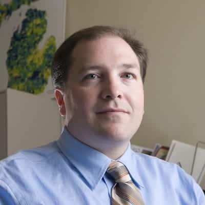 Dr. Eric Scorsone