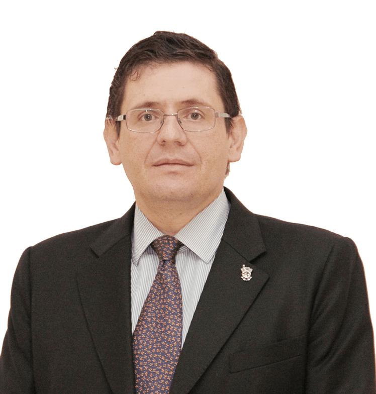Dr. Miguel A. Montoya B.