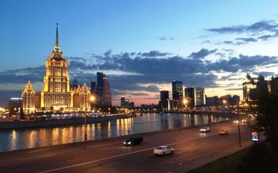 The Greater Moscow Region on its shifting way from transportation to mobility