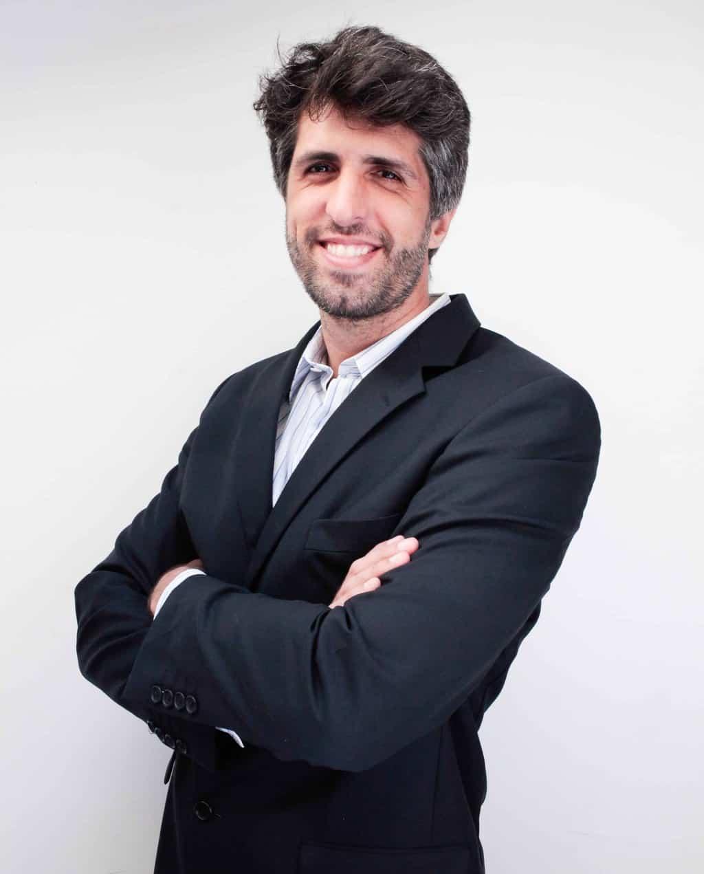 Pedro Mendes Succar