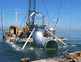 GLN water pump (SIG)