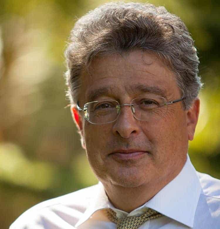 Prof. Matthias Finger