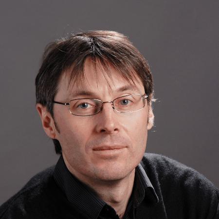 Prof. Karsten Zimmermann