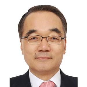 Prof. Jaewan Bahk