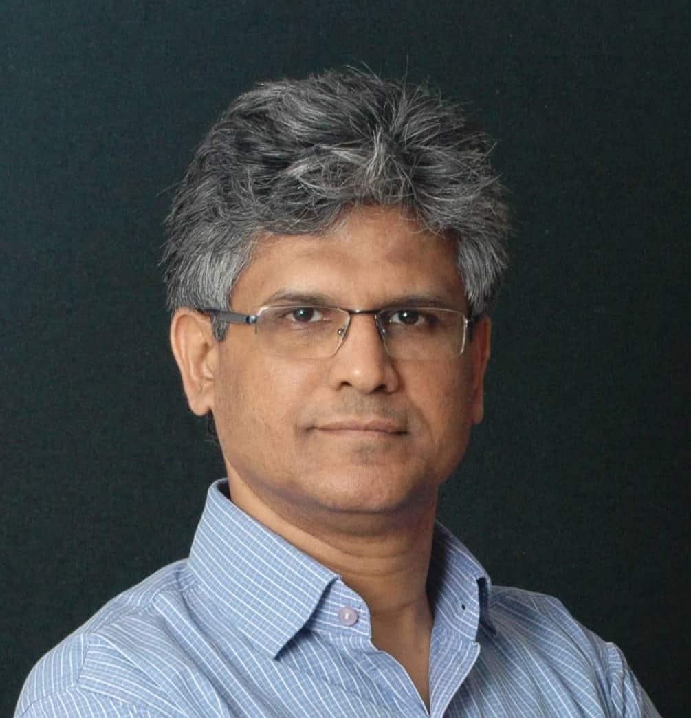 Prof. Jagan Shah