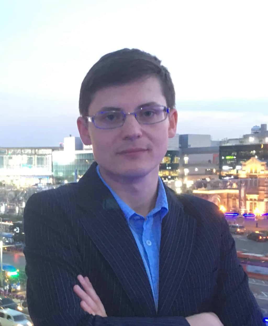 Sergei Maltcev