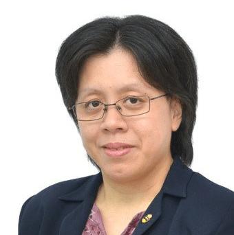 Yvonne Lee Lean Ee