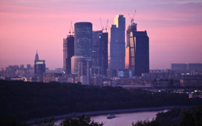 Should the development of Moscow in the last decade be a source of inspiration for other cities in the world ?