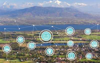 Divonne-les-Bains: From Smart Mobility to Smart City