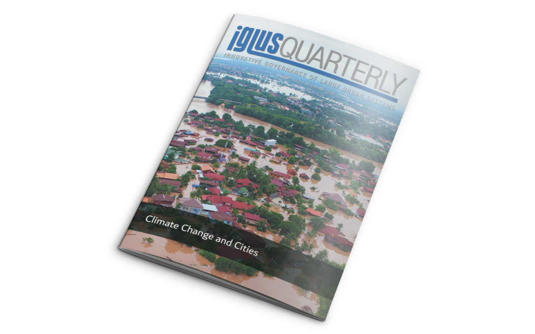 IGLUS Quarterly Vol 5 – Issue 2-3 is out!