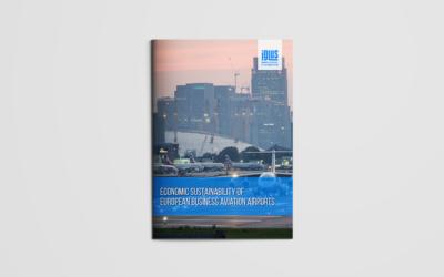 Economic Sustainability of European Business Aviation Airports