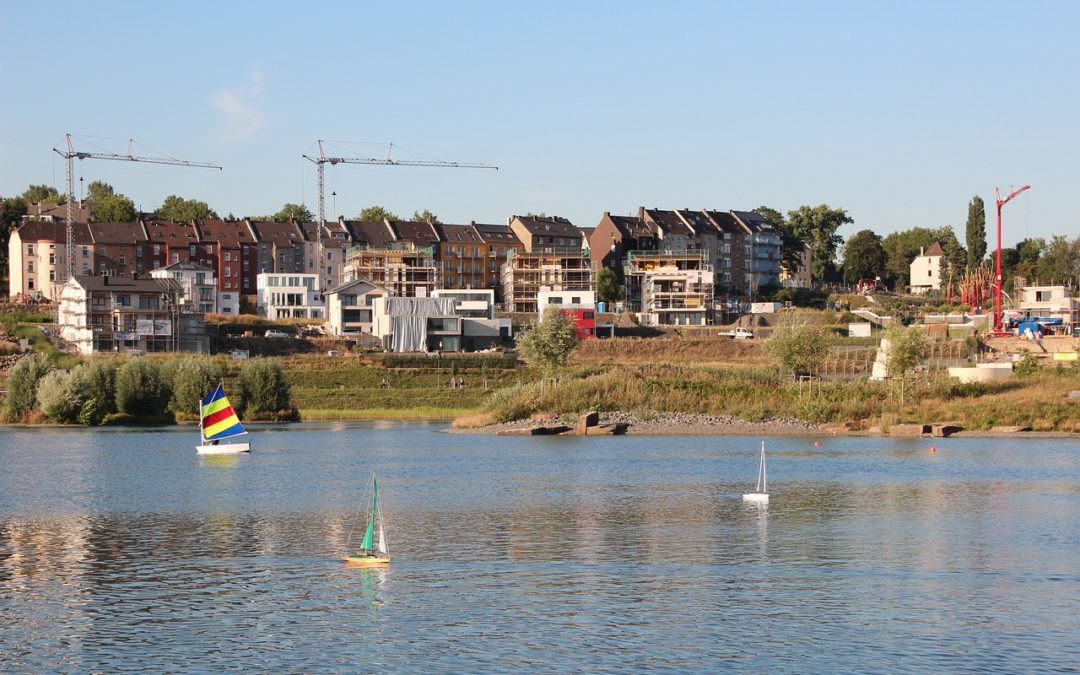 Dortmund Lake Phoenix : Innovative Governance in Urban Waste Water Management