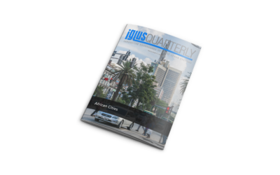 IGLUS Quarterly Vol 6 – Issue 2 is out!