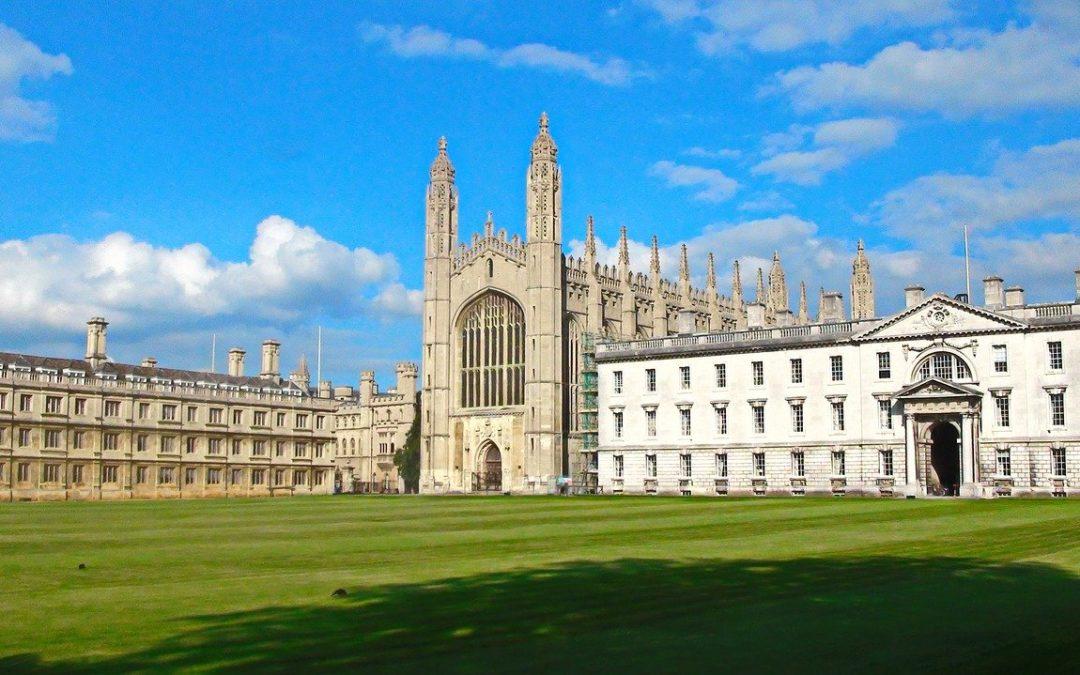 Smart Transportation Case Study: Cambridge