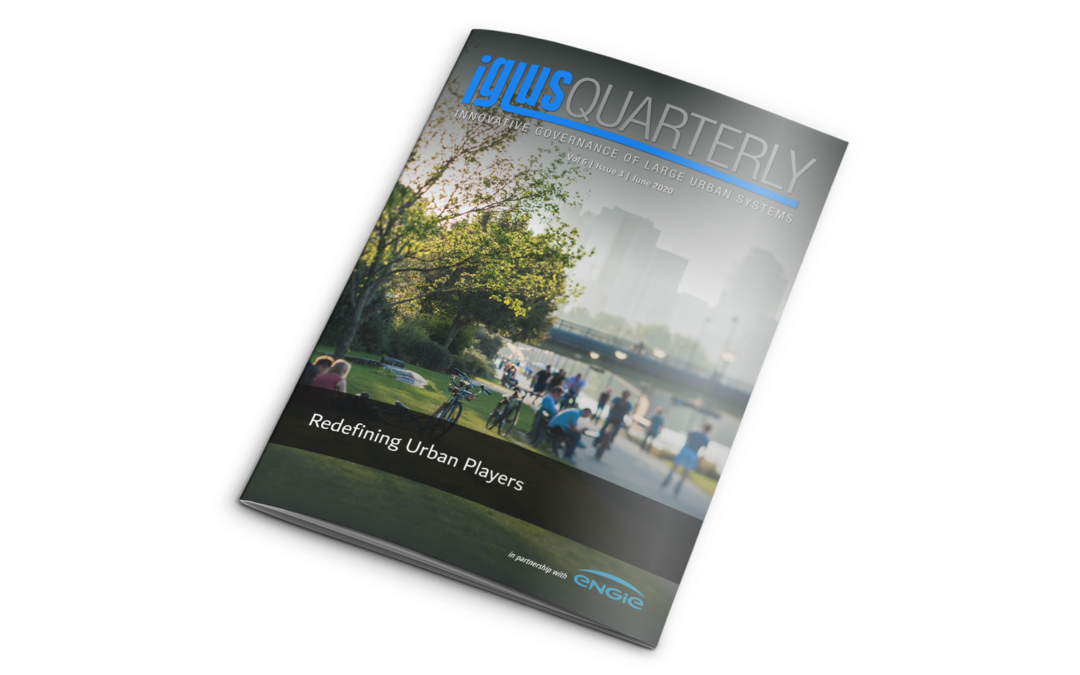 IGLUS Quarterly Vol 6 – Issue 3 is out!