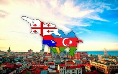 COVID-19 Response and Post-pandemic measures in Armenia, Azerbaijan and Georgia