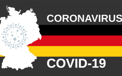 COVID-19 and its impact on city-regions in Germany