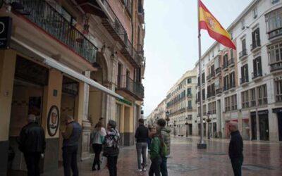 Reinventing cities in post-COVID-19 era: Spain
