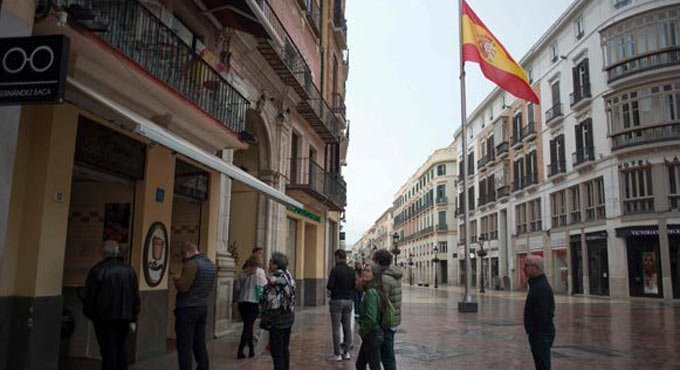 Reinventing cities in post-COVID-19 era: Spain
