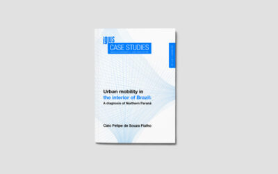 Urban mobility in the interior of Brazil: A diagnosis of Northern Paraná