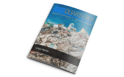 IGLUS Quarterly Vol 7 – Issue 1 is out!