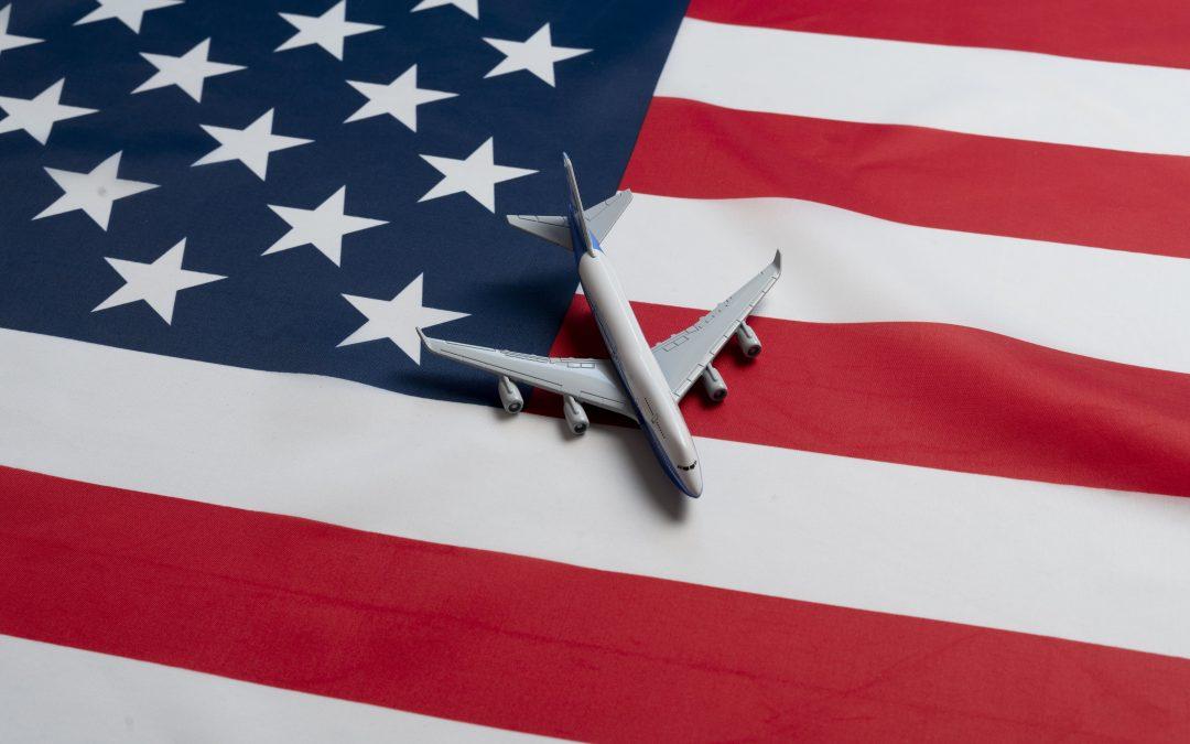 Urban Flight in United States