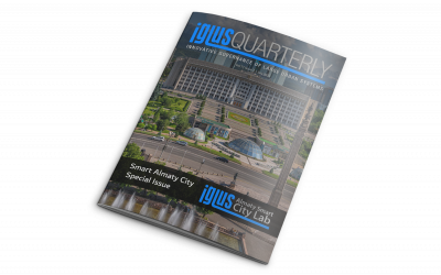 IGLUS Quarterly Vol 7 – Issue 2 is out!