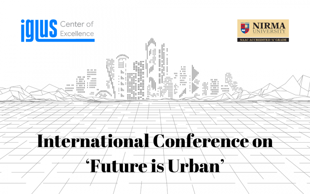 International Conference on 'Future is Urban'